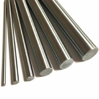 Silver Steel x 10 inch